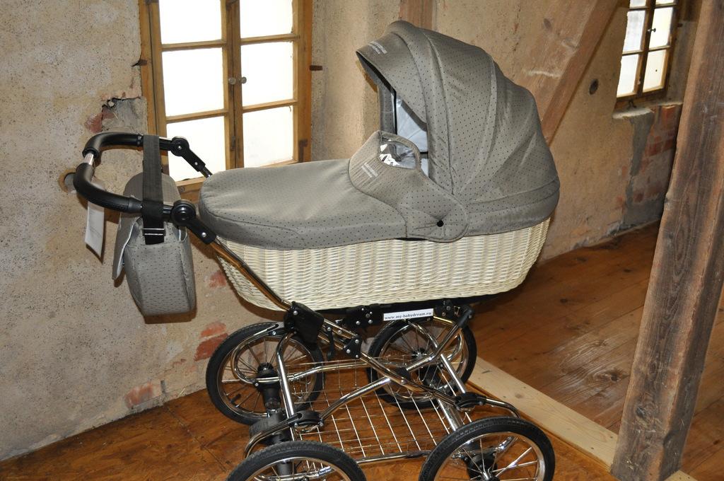 retro kinderwagen nostalgie kinderwagen korb kinderwagen gro er kinderwagen g nstige. Black Bedroom Furniture Sets. Home Design Ideas
